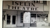 Iselin Theater 1947