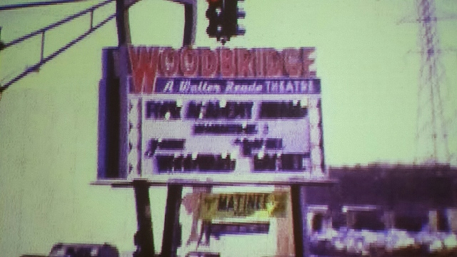 Woodbridge Cinema