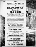 Valencia Theatre