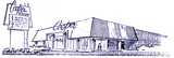 Cooper Twin Theatre