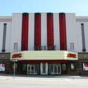 Esquire Theater, Richmond Heights, MO