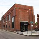 Hi-Pointe Theater, St. Louis, MO - Hi-Pointe Backlot