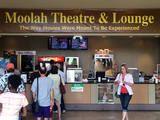 Moolah Theatre and Lounge, St. Louis, MO