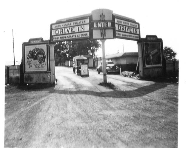 AUTO VISION 1946