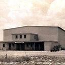 Fort Riley Barlow Theatre, Fort Riley, Kansas.