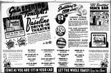 October 15th, 1948 grand opening ad