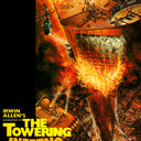"SOUVENIR PROGRAM FOR ""THE TOWERING INFERNO"""