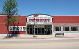 Cinema 5 Cafe, Stoughton, WI