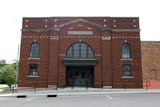 Community Hall, Waterloo, WI