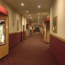 Theaters 9 thru 14