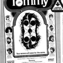 """TORONTO AD FOR """"TOMMY"""" FAIRVIEW (IN THE MALL) AND VARSITY THEATRES"""