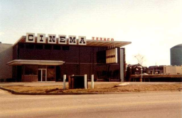 South County Cinema