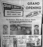 Coury's Drive-In