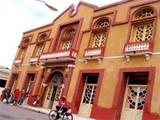 Teatro Manzanillo