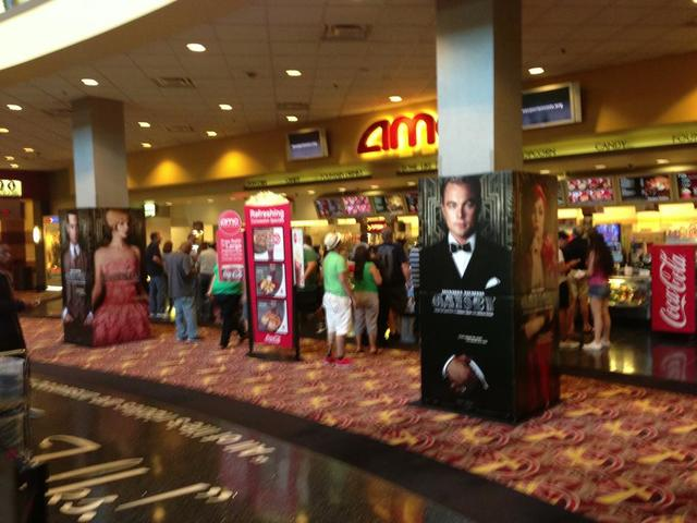 Altamonte springs movie theater