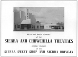Sierra Theater 1949