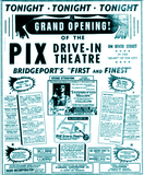 Candlelite-Pix Drive-In