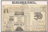 Ramova ad in Bridgeport News dated Nov. 19, 1952