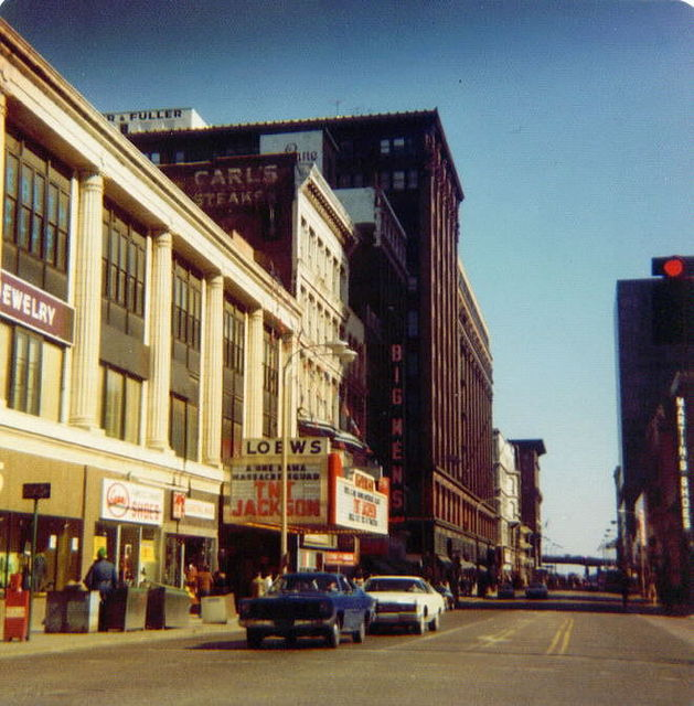Loew's State Theatre