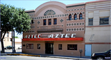Aztec Theatre ... Eagle Pass Texas