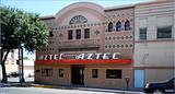 Aztec Theatre ... Eagle Pass Texas