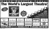 December 13th, 1996 grand opening ad