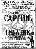 March 31st, 1921 teaser