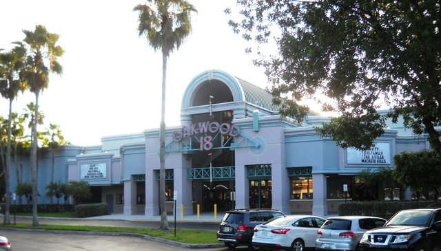 Check showtimes & buy movie tickets online for Regal Oakwood Stadium Located at Oakwood Blvd, Hollywood, FL >>>Location: Oakwood Blvd Hollywood, FL.