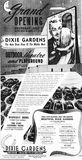 July 3rd, 1947 grand opening ad