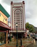 Historic Park Theatre