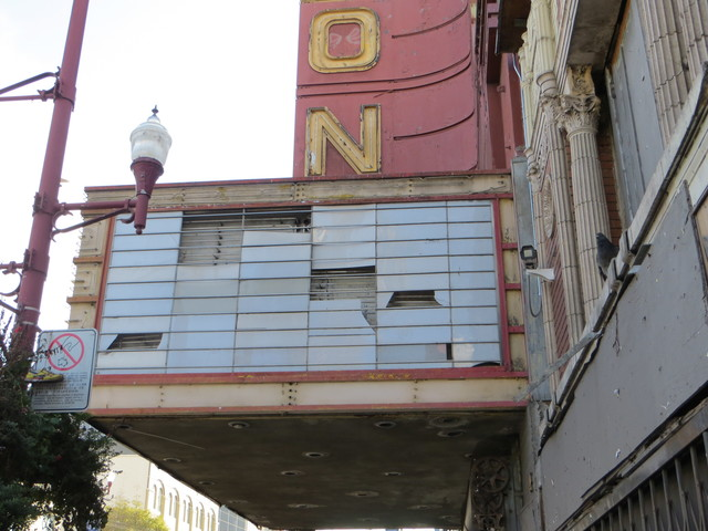 New Mission Theatre