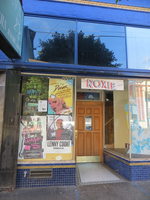Little Roxie Theatre
