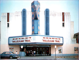 North Main Theatre ... Houston Texas
