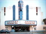 North Main Theatre ... Houston Texas