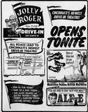 September 15th, 1967 grand opening ad