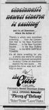 August 28th, 1970 grand opening ad