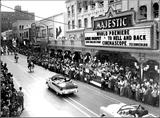 Majestic Theatre ... San Antonio Texas