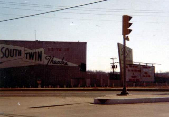 South Twin Drive-In