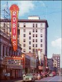 Robins Theatre