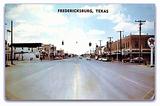 Palace Theatre ... Fredericksburg Texas