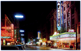 Majestic..Tower..Palace..Melba Theaters ... Dallas Texas