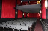 Iowa Theatre Winterset Interior