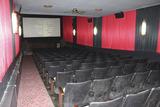 Iowa Theatre Winterset Screen