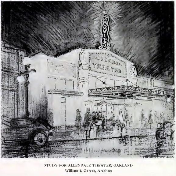 1928 rendering