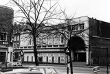 Pavilion Cinema- Hackney