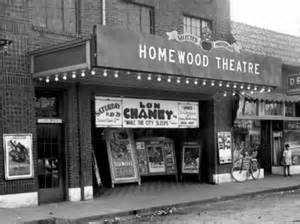 Homewood Theater
