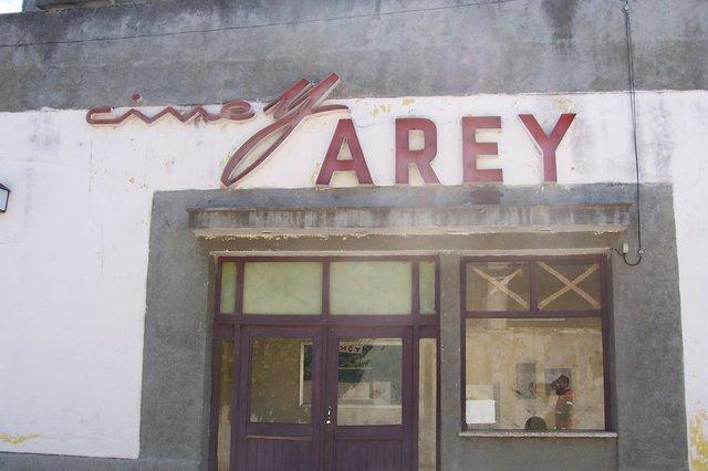 Cine Yarey