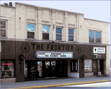 Kenton (Frontier) Theatre ... Kenton Ohio