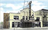 Kenton Theatre ... Kenton Ohio