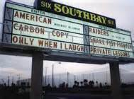 South Bay Six Drive In In Carson Ca Cinema Treasures